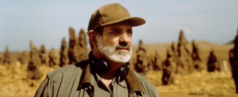 BRIAN DE PALMA – JAEGER LECOULTRE GLORY TO THE FILMMAKER 2015